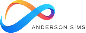 Anderson Sims Logo