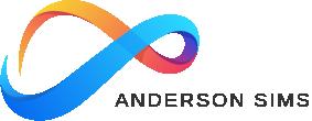 Anderson Sims Logo
